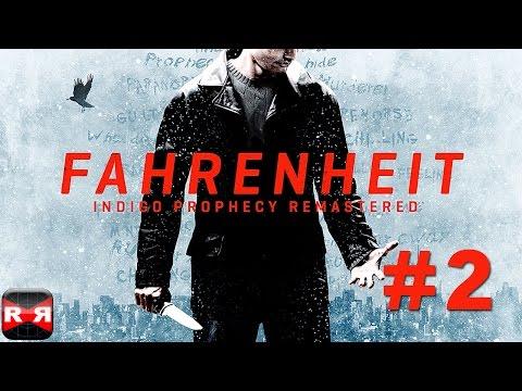 Fahrenheit: Indigo Prophecy Remastered - iOS - Walkthrough Gameplay Part 2