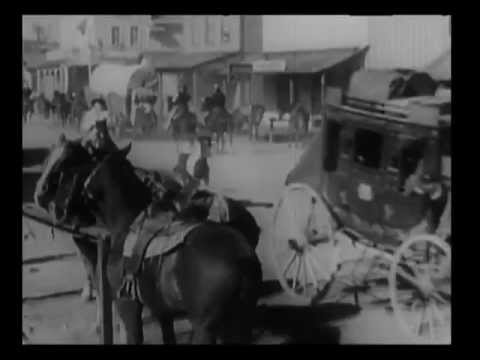 Stagecoach 1939 Official Trailer (Nominated Oscar / Best Picture)