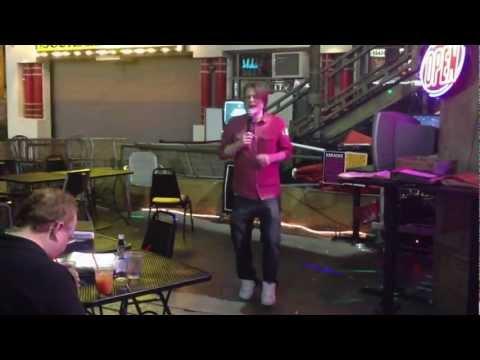 Phil Chapman - Strokin'.m4v