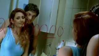 Johnny Gaddaar - Vikram plans to settle in Canada with Mini