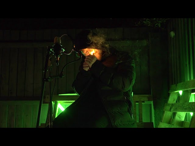 ARTAN - Whym i High? (RABArtist Remix) #whymihighchallenge
