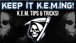 Keep It K.E.M.ING Interactive - Flawless Free-For-All with K7!