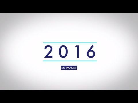 2016 en images - Thales