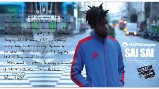 KOROstyle - SAI SAI (ARtroniks Remix) [Section 8 - Dubstep]