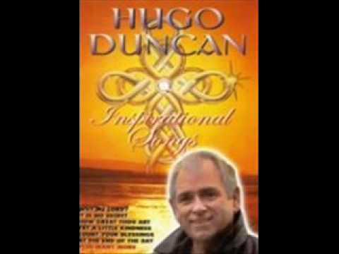 Hugo Duncan - black velvet band - irish nusic.wmv