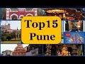 Pune Tourism   Famous 15 Places to Visit in Pune Tour