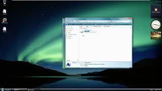 FreeLoader boots Windows Vista from Btrfs volume