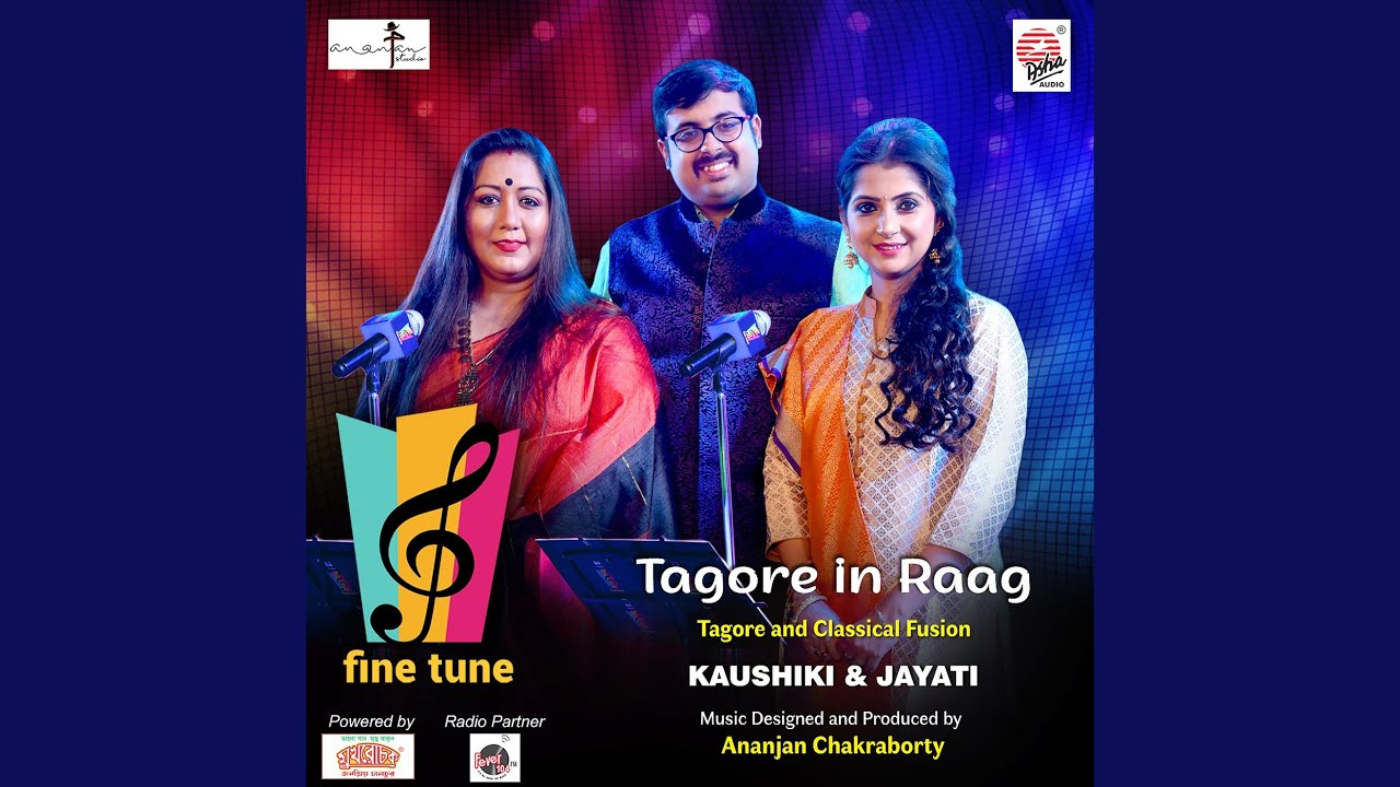 Download Tagore in Raag