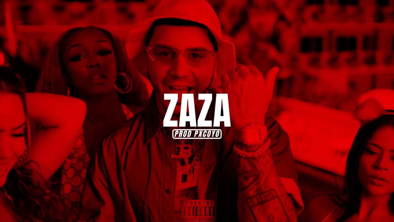 "Download /FREE/ CJ x RUSS MILLIONS x TION WAYNE DRILL TYPE BEAT - ""ZAZA"" (Prod. Pxcoyo x J1 GTB)"