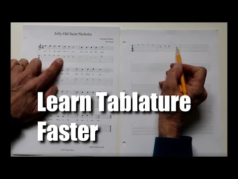 Handwriting Music - Theory Thursday #004