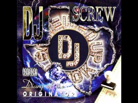 DJ Screw - I'm So Tired of Ballin