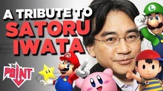 Understanding Iwata