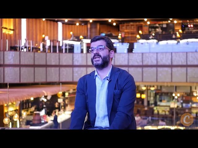 Conoce a Platea y su propuesta de espacio gastronómico | CHEF DIGITAL TV