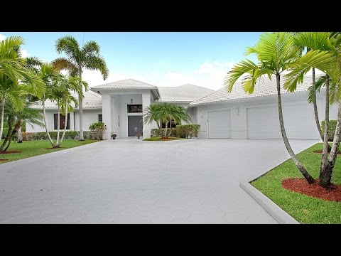 1944 Flagler Estates Drive  West Palm Beach FL 33411
