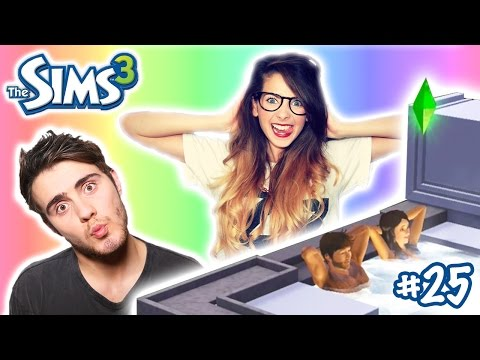 Best Family In The World | Sims 3 with Zoella #25
