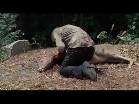 The Walking Dead Greg Nicotero Cameos