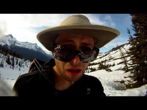 A geologist's Summer
