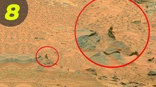 8 ความลึกลับบนดาวอังคารที่ Nasa ยังหาคำตอบไม่ได้