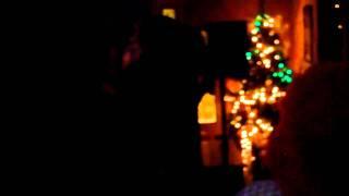 Danny & Jen - This is how we do it (6th street karaoke)