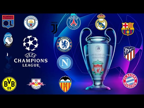 Are Manchester United In The Champions League