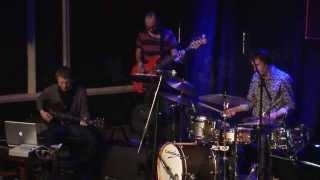 Stuart McCallum - The Seventh Tree 'Distilled Live'