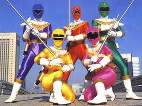 Download Linkara's History of Power Rangers-Zeo