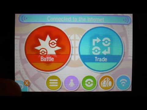 How to get any Pokemon you want! Sun and Moon