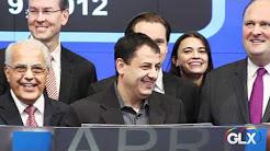 CLOSING MARKET LIVE (APRI) Apricus Biosciences, Inc Rings the Closing Bell at NASDAQ