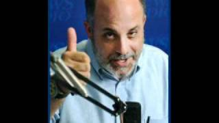 Mark Levin - Chuck Schumer is bought and paid for by Wall Street