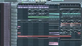 FL Studio: Gareth Emery - Sanctuary (Melodonna Remix)**Free Download**