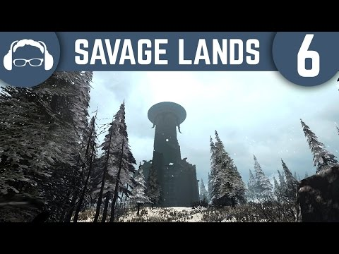 Starting From Scratch-ish | Savage Lands Ep. 6
