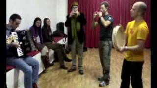 Tarantella Siciliana - Controdanza