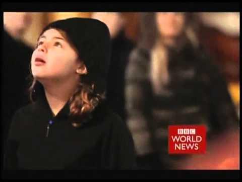 BBC World News | Promo London Calling.