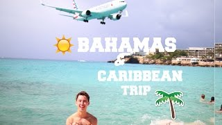 Gambar cover OASIS OF THE SEAS : MY BAHAMAS AND CARIBBEAN CRUISE | ROYAL CARIBBEAN