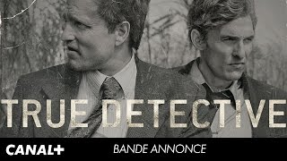 Bande annonce True Detective