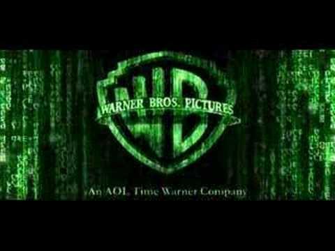 Matrix Reloaded And Revolution