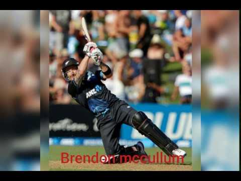 Top 10 explosive opening batsman in world cricket