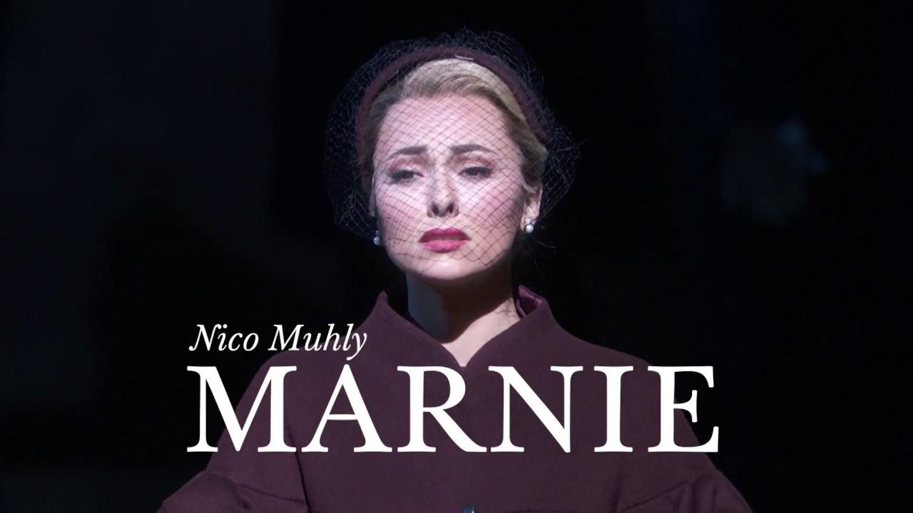 Marnie: Trailer