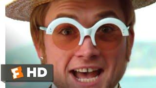 Rocketman (2019) - I'm Still Standing Scene (10/10) | Movieclips
