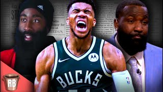 EVERYONE Giannis Proved Wrong!