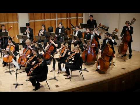 Beethoven Symphony No. 5 in C Minor Op. 67 - Ureuk Symphony Orchestra