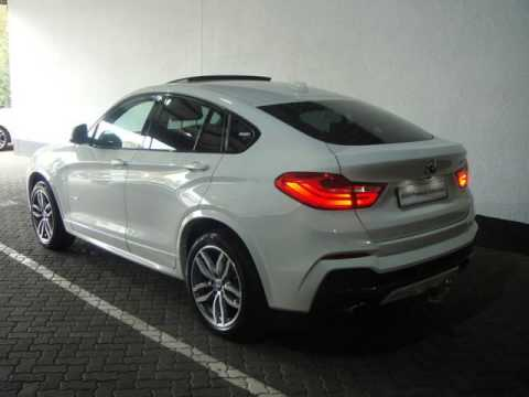 2015 Bmw X4 Xdrive20i M Sport Auto For Sale On Auto Trader