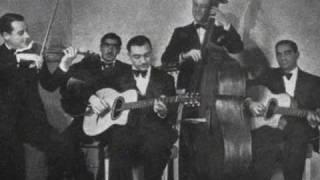 Django Reinhardt -  Paris Blues