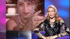 Alexandra Freund BR Ansage 15.2.1996