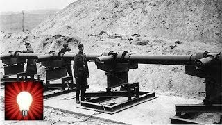 Top five bizarre weapons of World War Two - This is Genius