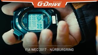 Stop & Go | 6 Hours of Nurburgring | G-Drive Racing