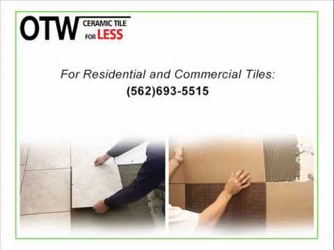 tile and flooring in whittier ca otw tile for less