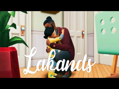 LAKANDS || Instant de vie || Foundry Cove #1 || Let's Play Sims 4 FR