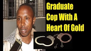 Cop Who Sacrificed 57K Plus The Crux Of Marriage Problems