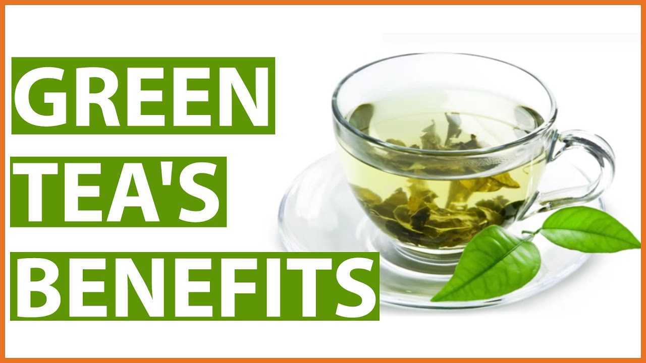 Image result for green tea has many health benefits